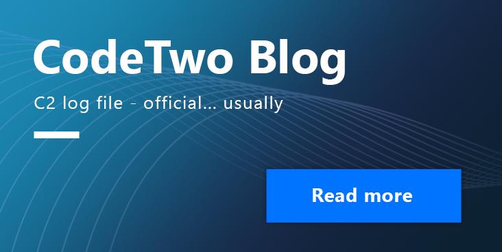 CodeTwo Squad Blog